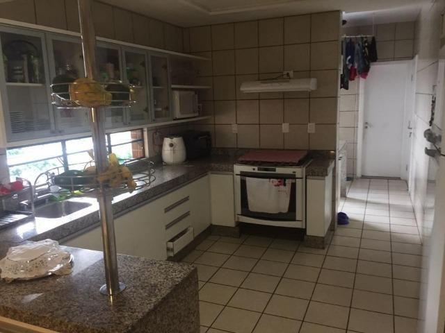 AP1313 Apartamento 320m² Um por Andar 4 Suites 100% Projetado, Vista Panorâmica Para o Mar - Foto 10