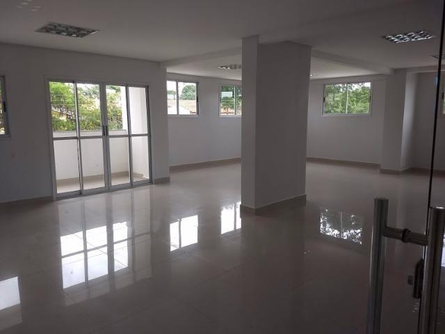 Apartamento 2 quartos setor vila Rosa ao lado do parque Amazônia (buriti Shopping) - Goiân - Foto 19