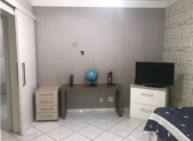 Apartamento com 3 suítes com armários - Foto 2