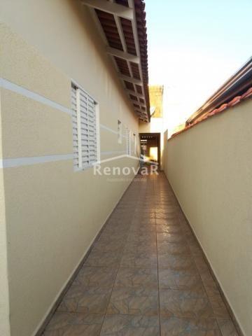 Casa à venda com 2 dormitórios em Vila são jorge, Nova odessa cod:274