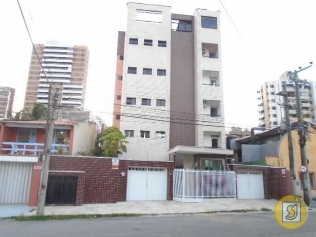 Apartamento para alugar com 3 dormitórios em Meireles, Fortaleza cod:29801