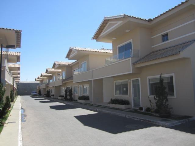 Casa / Sobrado de Condomínio Fechado, Vilar Primavera; 3 quartos 1 suíte - Foto 10