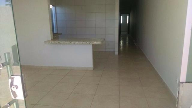 Casa Nova com 3 quartos na Região Noroeste de Goiânia (Minha Casa Minha Vida) - Foto 2