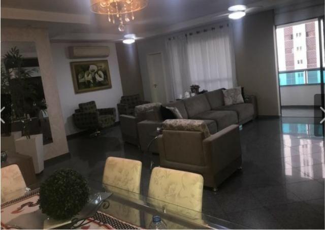 Apartamento com 3 suítes com armários - Foto 8