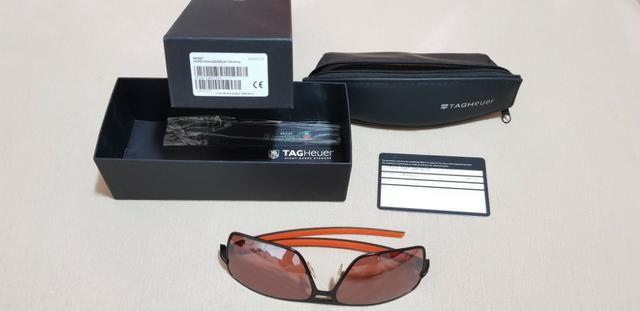 Oculos de sol Tag Heuer 0987 senna driving lentes polarizadas ... 650d4e8562