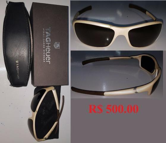 Oculos Hag Heurer - Bijouterias, relógios e acessórios - Alto ... ee7a676f40
