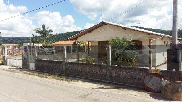 Casa com amplo terreno, ótimo para pequeno sítio em Jaguaruna - Foto 4