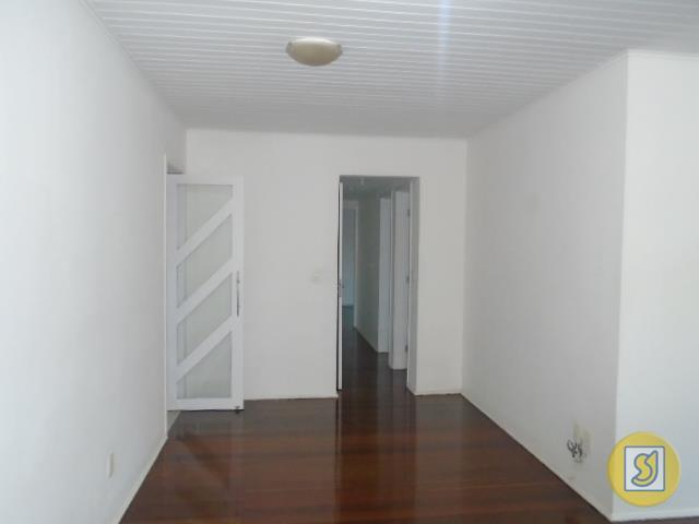 Apartamento para alugar com 3 dormitórios em Meireles, Fortaleza cod:29801 - Foto 5