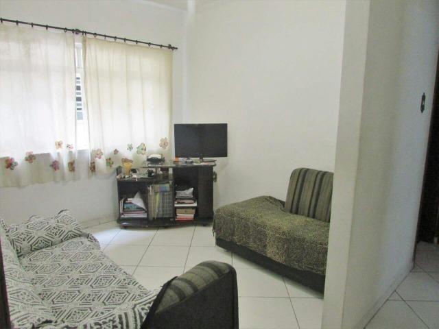 AP2600 - Apartamento com 2 dormitórios locação, 58 m² por R$ 1820,00 - Embaré - Santos/SP