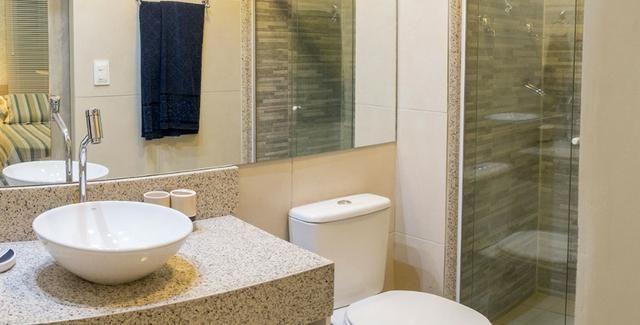 Jardins do Frio Condomínio Club 2 Qrts/1 suite piscina, lazer completo (20mil de desconto) - Foto 12