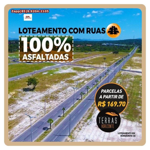 Lotes Terras Horizonte- Invista já #@! - Foto 4