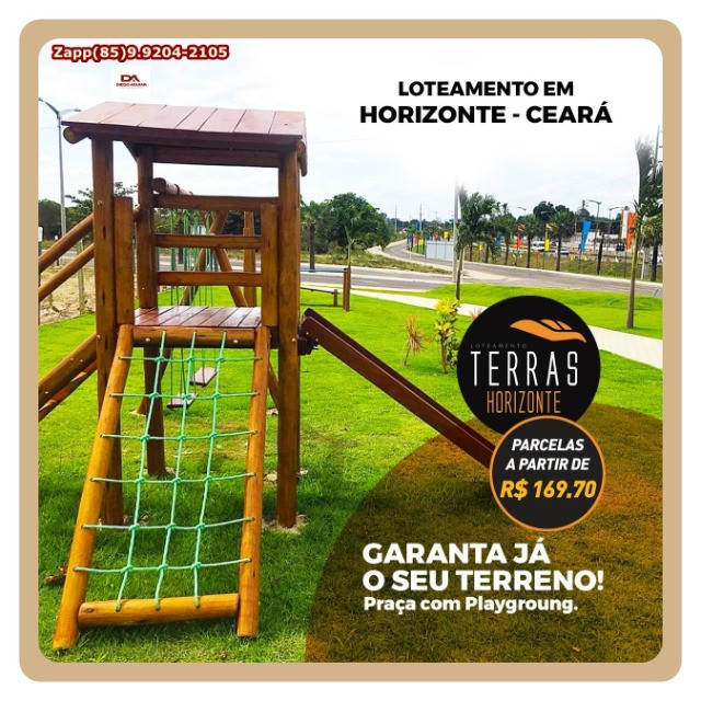 Lotes Terras Horizonte- Invista já #@! - Foto 16