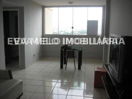 Apartamento para alugar com 2 dormitórios em Vila alpes, Goiania cod:em1158 - Foto 7