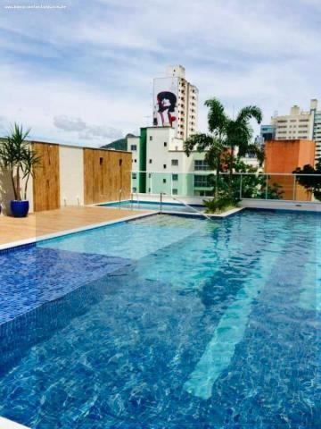 Apartamento para Venda em Balneário Camboriú, Centro, 4 dormitórios, 2 suítes, 4 banheiros - Foto 2