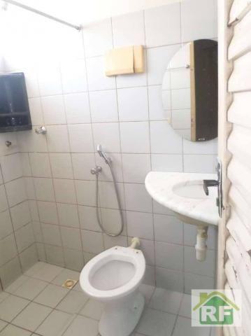 Apartamento com 3 dormitórios para alugar, 70 m² por R$ 600,00 - Parque São João - Teresin - Foto 6