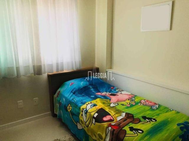 Apartamento com 3 dormitórios à venda, 98 m² por R$ 580.000,00 - América - Joinville/SC - Foto 11