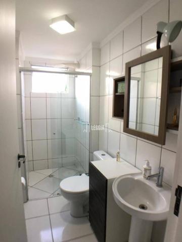 Apartamento com 2 dormitórios à venda, 63 m² por R$ 200.000,00 - Saguaçu - Joinville/SC - Foto 18