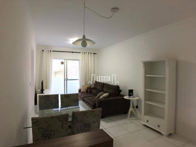 Apartamento com 2 dormitórios à venda, 63 m² por R$ 200.000,00 - Saguaçu - Joinville/SC - Foto 4