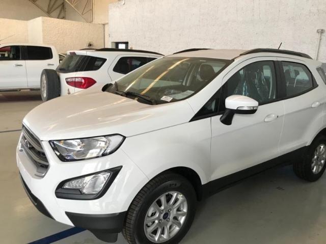 Ford Ecosport 1.5 SE AUTOMATICA 4P