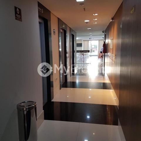 Buena Vista Office - Sala comercial 38m2  (andar médio)   banheiro, armário para copa, pis - Foto 3