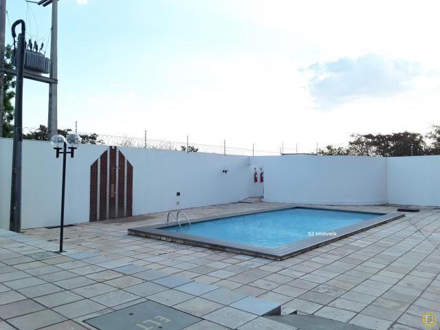 Apartamento para alugar com 3 dormitórios em Lagoa seca, Juazeiro do norte cod:33686 - Foto 4