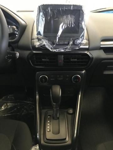 Ford Ecosport 1.5 SE AUTOMATICA 4P - Foto 8