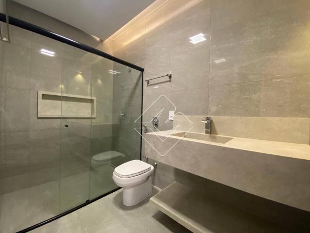 Sobrado à venda, 350 m² por R$ 3.800.000,00 - Vila Miafiori - Rio Verde/GO - Foto 15