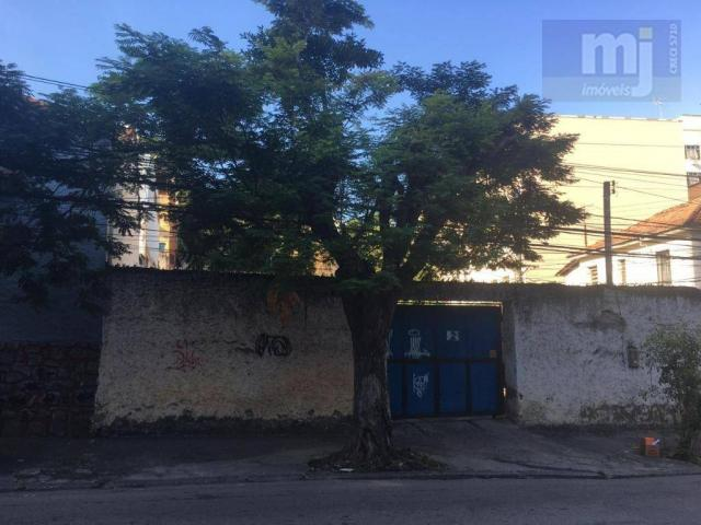 Terreno para alugar, 520 m² por R$ 4.000,00/mês - Ingá - Niterói/RJ - Foto 3
