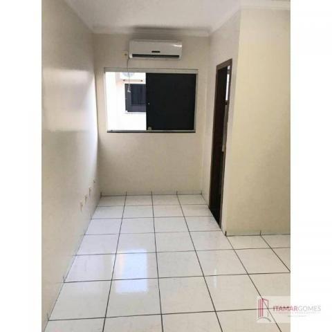 Apartamento com 1 dormitório para alugar por R$ 600,00/mês - Setor Central - Gurupi/TO - Foto 4