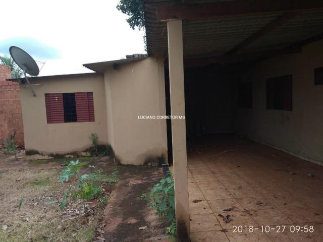 Casa à venda com 3 dormitórios em Jardim aero rancho, Campo grande cod:575 - Foto 5
