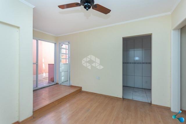 Apartamento à venda com 2 dormitórios em Partenon, Porto alegre cod:9918963 - Foto 2