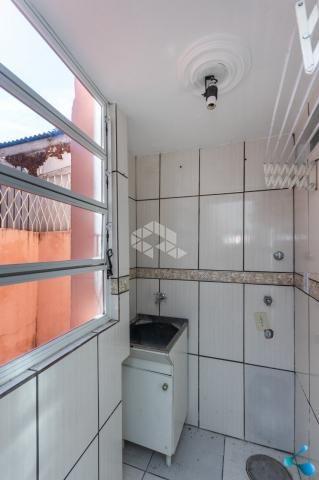 Apartamento à venda com 2 dormitórios em Partenon, Porto alegre cod:9918963 - Foto 6