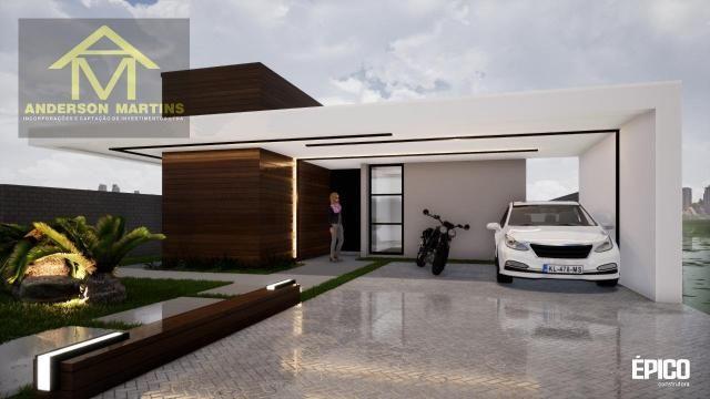 Casa à venda com 3 dormitórios em Pontal do ipiranga, Linhares cod:16373