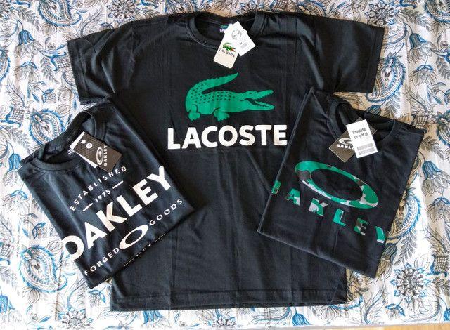 Camisetas M e G - Foto 2