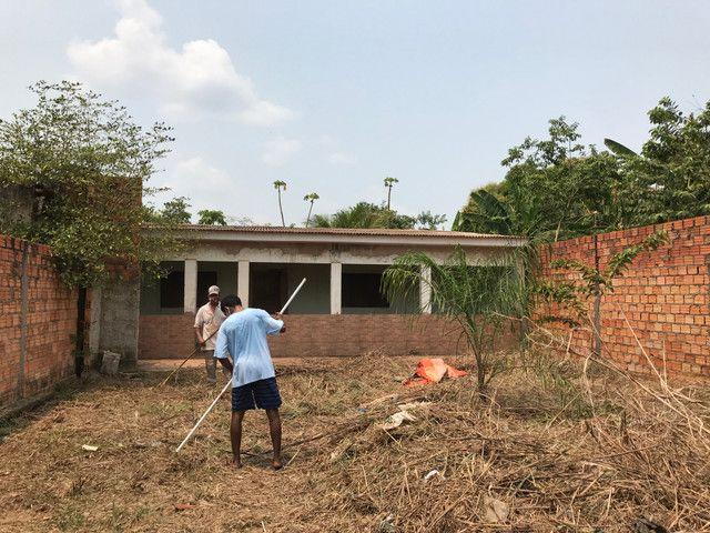 VENDO CASA em GUAJARÁ-MIRIM - Foto 2