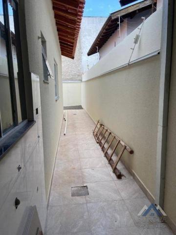 Casa com 2 dormitórios à venda, 76 m² por R$ 190.000 - Jardim São Paulo - Londrina/PR - Foto 8