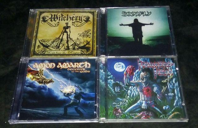 Angra-Holy Land (Rhapsody,Helloween,Shaman.) - Foto 6