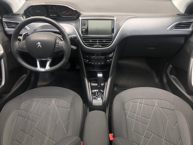 Peugeot 208 griffe 2015/2015 automático - Foto 20