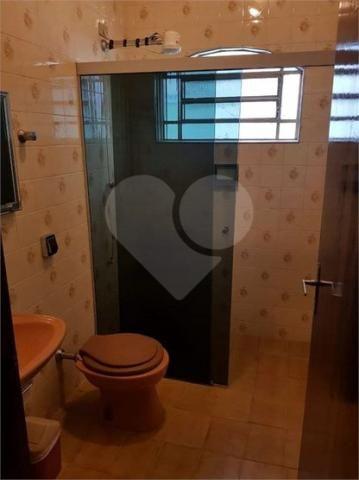 Casa à venda com 3 dormitórios em Limão, São paulo cod:170-IM474669 - Foto 12