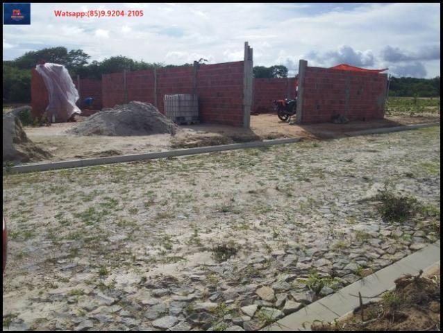 Loteamento pronto para construir em Itaitinga a 10 min de Messejana!! - Foto 17