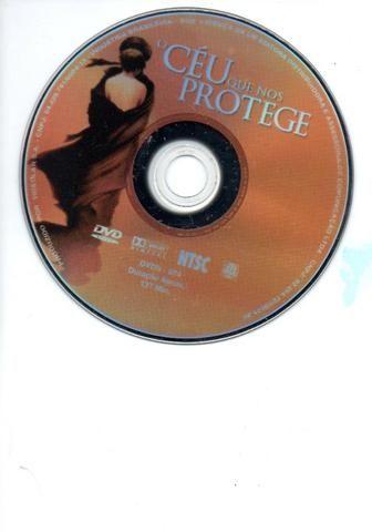 Dvd - O Céu Que Nos Protege - Foto 3