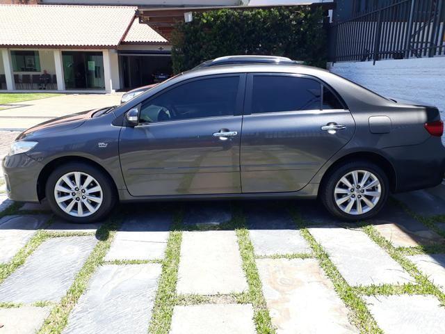Toyota Corolla Altis 2012 aut - Foto 4