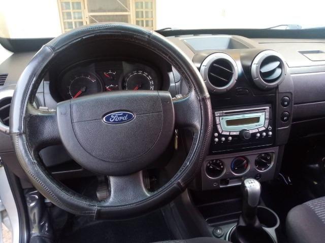 Ford Ecosport 2011/2012 - Foto 7