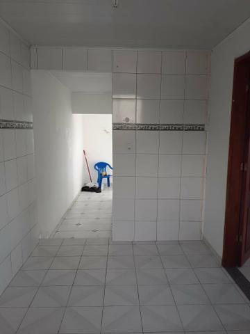 //Casa no piso superior próxima ao Posto 700 da Djalma Batista - Foto 7