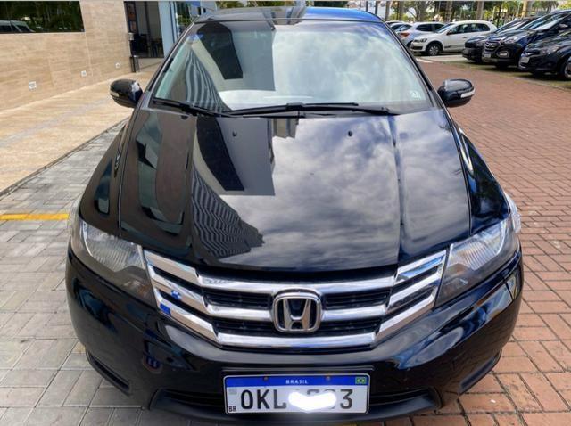 Honda City EX 1.5 , Aut. 2012/2013 - Foto 2