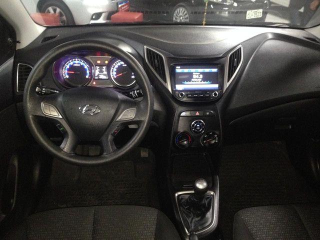 Hyundai Tucson 2.0 Automático 2013 - Foto 10