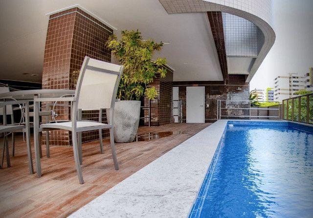 Apartamento na Ponta Verder, 2 quartos na Rua Prof. Sandoval Arroxelas