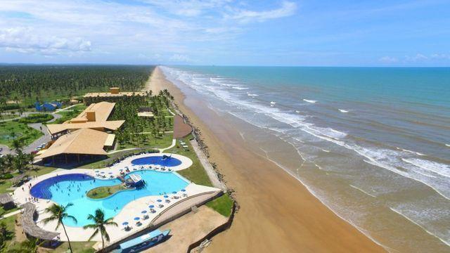 Venha Morar ao lado da Praia da costa 1,2, 3/4 R$110.000,00 na Barra dos Coqueiros - Foto 18