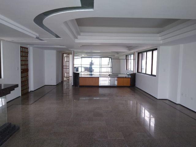 [AL40386] Apartamento com 4 Quartos sendo 4 Suítes. Em Boa Viagem ! - Foto 5
