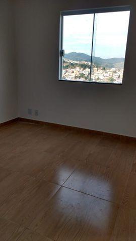 Vendo - Apartamento com dois dormitórios em São Lourenço-MG - Foto 8